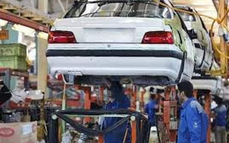 دلایل افزایش قیمت خودرو در دستور کار نمایندگان