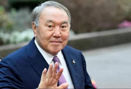 کنارهگیری نورسلطان نظربایف پس از سه دهه
