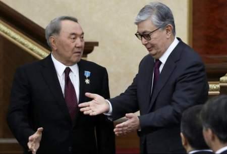 پیشنهاد رئیسجمهور جدید قزاقستان برای تغییر نام پایتخت به «نورسلطان»!