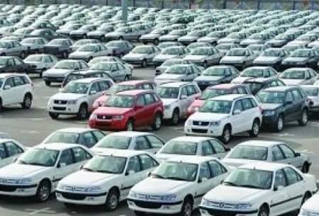 قیمت خودرو در سال ۹۸ کاهش نمییابد