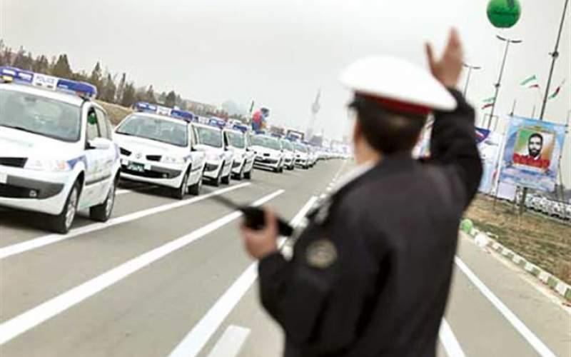 آخرین وضعیت جوی و ترافیک جادههای کشور