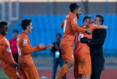 دایی- سایپا؛حذف از دو جام و میانهرو در لیگ