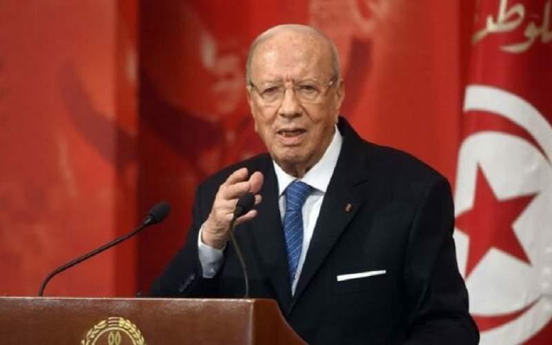 تمدید حالت فوقالعاده در تونس