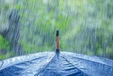 بارشهای سیلآسا در اردیبهشت دروغ است