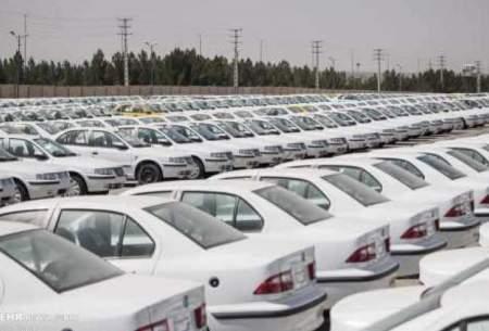 افزایش ۳برابری تولید خودرو در ۶ماه گذشته