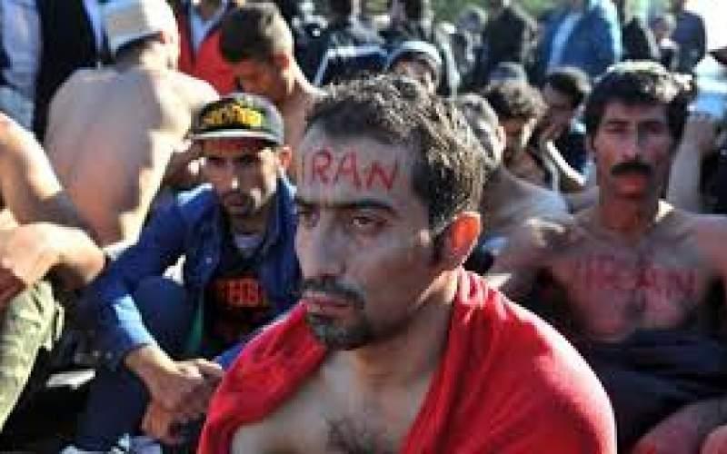 اعطای پناهندگی به ده هزار ایرانی در ۲۰۱۸