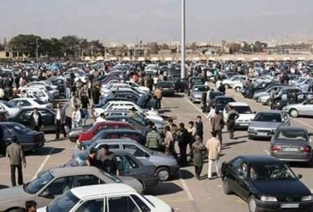 بازار خریدوفروش خودرو ترسناک شده است!