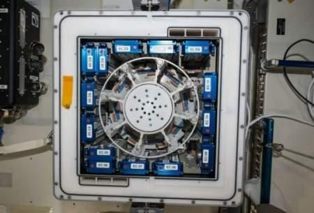 کند کردن روند پیری با نانوذرات در فضا!