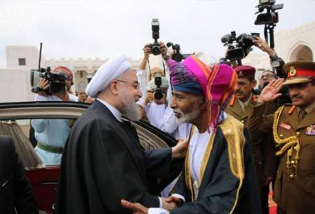 برای میانجیگری میان ایران و آمریکا آمادهایم