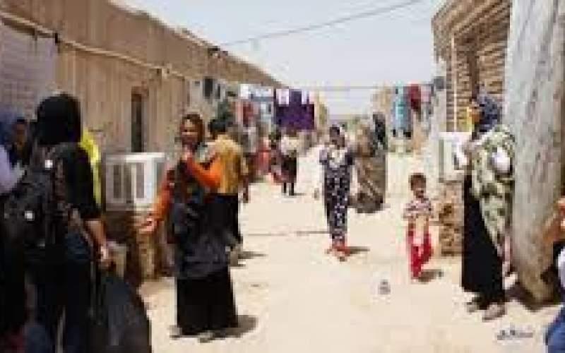 افزایش جمعیت زیر خط فقر مطلق در ایران