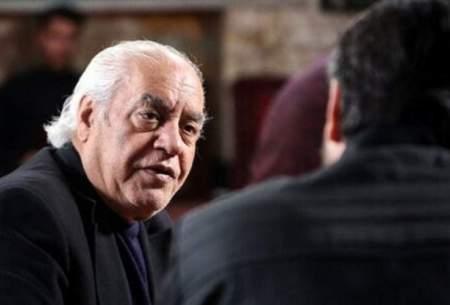 بهزاد فراهانی: نقشم در «دلدار» را دوست دارم