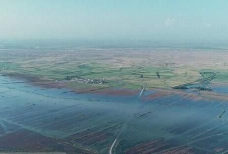 خسارت ۵۰ میلیارد ریالی سیلاب در داورزن