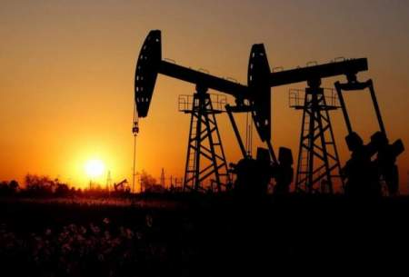 فروش مخفی نفت