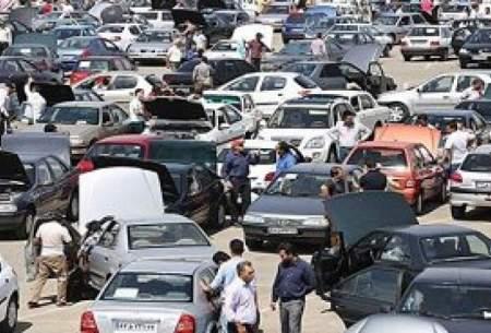 سقوط آزاد قیمت خودرو به خاطر مصوبه مجلس؟