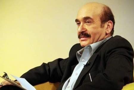 داریوش کاردان:صداوسیما دچارقحطی مجری شده