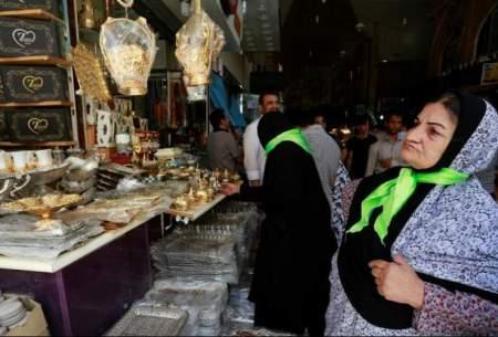 ایرانیها، مردم «نجف» را ثروتمند كردند اما...!