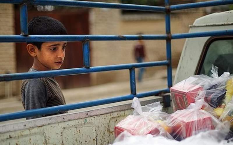 سخنان جنجالی وزیر نیرو در حالی بیان شدهاند که مقامهای دولتی اذعان میکنند که دو میلیون ایرانی توان تامین غذای روزانه خود را ندارند