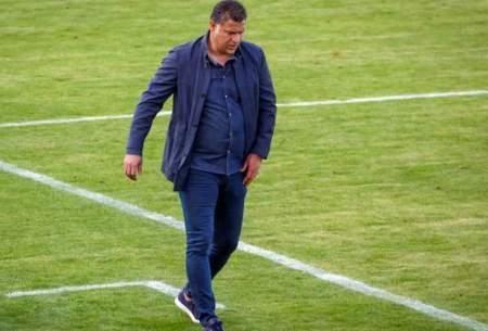 دایی منعی برای مربیگری در لیگ برتر ندارد