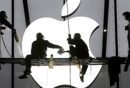 مشکل بزرگ اپل با نامگذاری گوشی جدید