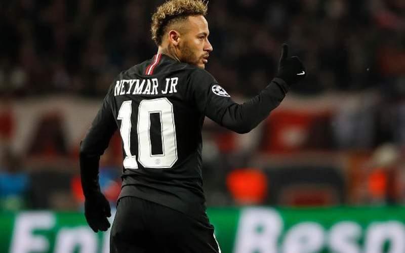 رئال مادرید قید خرید نیمار را زد