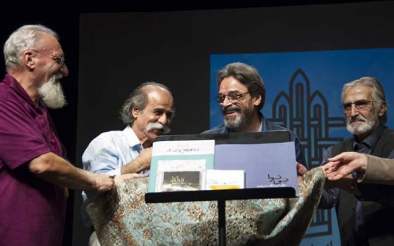 حسین علیزاده: با موسیقی بد رفتاری شد