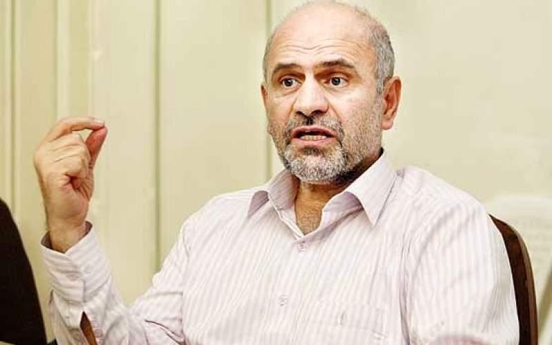 مومنی: دولت روحانی در حال شکستن تمامی رکوردهای منفی اقتصادی دولت احمدینژاد است