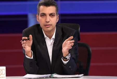 فردوسیپور: خبر نامزدیام برای مجلس دروغ است