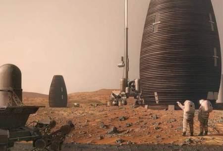 تجربه زندگی مریخی روی زمین!