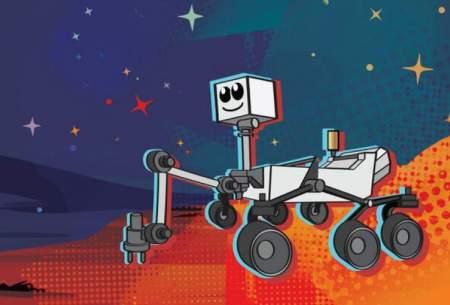 ناسا از دانشآموزان کمک خواست