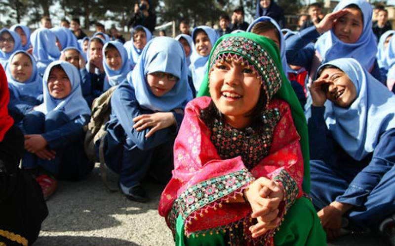احداث دومین مدرسه اتباع بیگانه در بیرجند