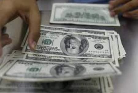 قیمت دلار همچنان محبوس است