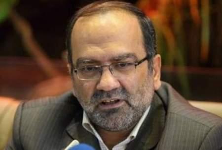 مدیرکل زندانهای تهران جابهجا شد نه برکنار