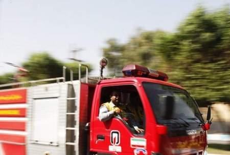 ثبتنام۷۰هزار نفردرآزمون استخدامی آتشنشانی