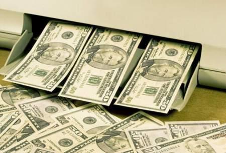 روز پر نوسان دلار در بازار جهانی