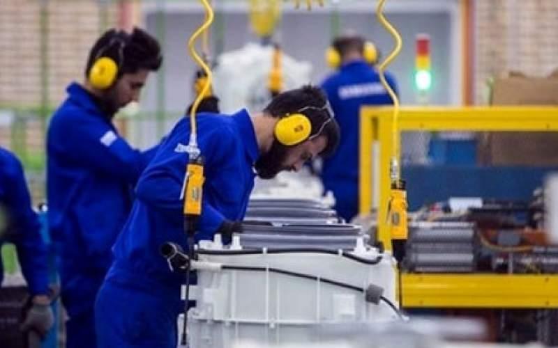 ۴۴درصد از کارگران ایرانی اختلال روانی دارند