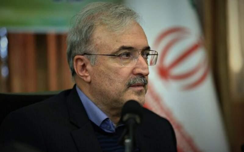 وزیر بهداشت:پرونده الکترونیک سلامت تکمیل شد