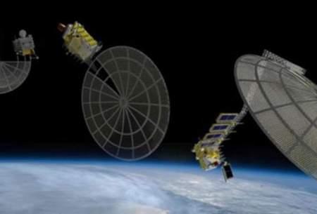 «ربات ساخت و ساز» به فضا میرود