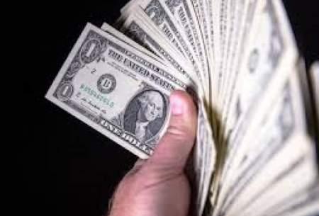 ادامه عقبنشینی دلار در کانال ۱۲هزار تومان