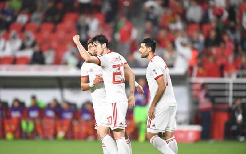 مسیر آسیاییها به جام جهانی قطر