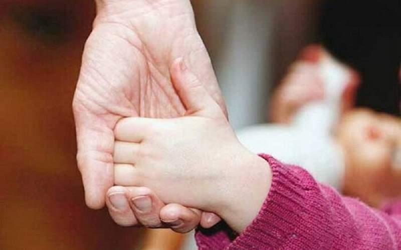 ده متقاضی فرزندخواندگی برای هر کودک