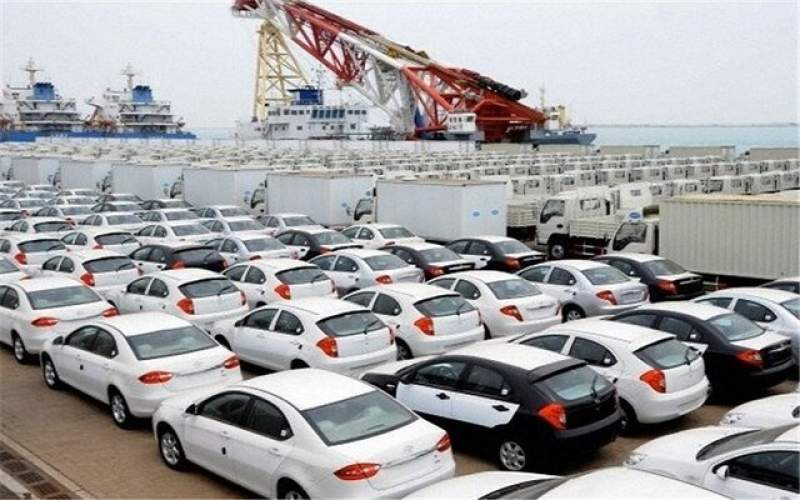 مهلت گمرک برای ترخیص خودروهای وارداتی