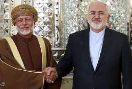 وزیر خارجه عمان، فردا شنبه در تهران