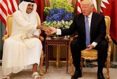 تلاش قطر برای وساطت میان تهران و واشنگتن