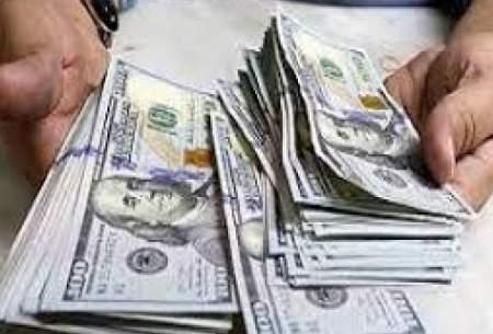 نوسان قیمت دلار در مرز ۱۲هزار تومان