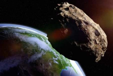۳ سیارک از نزدیکی زمین عبور کردند