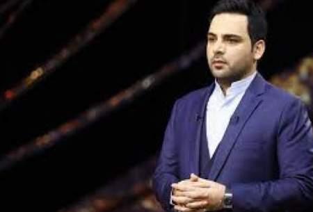 احسان علیخانی رسما تهیه کننده سینما شد