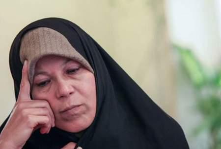 فائزه هاشمی: سن ازدواج باید ۱۸ سال باشد