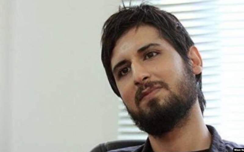 بازداشت حامد زمانی به دلیل کشف «وافور»!