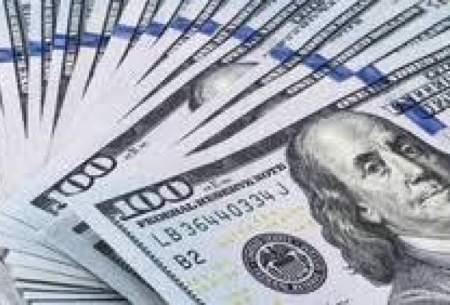 نرخ امروز دلار؛ ۱۲۵۰۰تومان