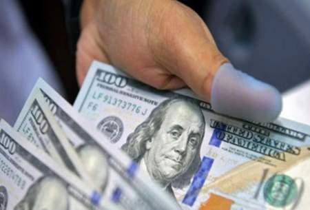 عقبنشینی دلار به کانال ۱۱ هزار تومان